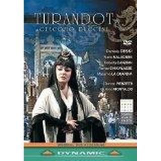Puccini:Turandot [Donato Renzetti, Various] [DYNAMIC: DVD] [2012] [NTSC]